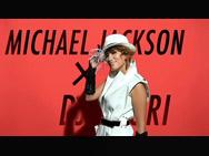 MICHAEL JACKSON x DJ KAORI