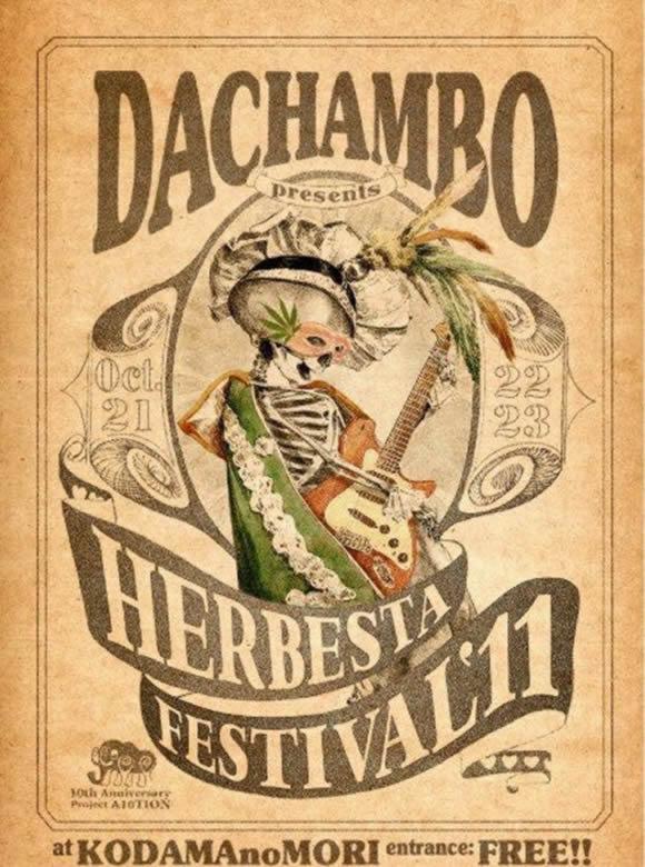 HERBESTA FESTIVAL'11