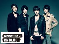 MTV Unplugged:CNBLUE