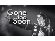 マイケル・ジャクソン Gone Too Soon
