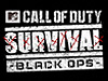 MTV CALL OF DUTY SURVIVAL BLACK OPS