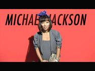 MICHAEL JACKSON x MINMI