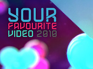 Your Favourite Video 2010 〜ベスト・ソング 2010〜