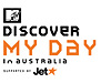 MTV Discover My Day in Australia supported by Jetstar