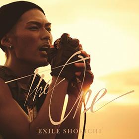 ソロシングルのジャケット写真でのEXILEのSHOKICHIの画像・壁紙